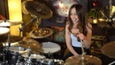 FOO FIGHTERS - ALL MY LIFE - DRUM COVER BY MEYTAL COHEN