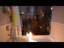 Супер асимметрия Кроссовер с Детство Шелдона Теория большого взрыва Сезон 12 Серия 10 Часть 3