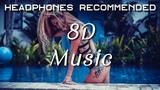 8D Music Ed Sheeran &amp Passenger - No Diggity vs. Thrift Shop (Kygo Remix)