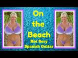 On The Beach (Flamenco Guitar Music)