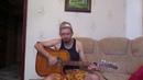 Ржачная песня под гитару ДВП Я ссу