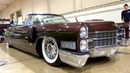 Cadillac DeVill 1966 LOWRIDER キャデラック デビル 1966 ローライダー