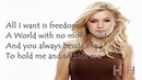 Josh Groban - All I Ask of You (Duet with Kelly Clarkson) w/ Lyrics HD [Asian]