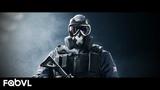 Rainbow Six Siege Rap - Mad House FabvL ft Zach Boucher