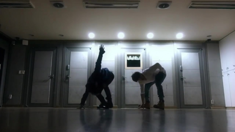[CHOREOGRAPHY] BTS (방탄소년단) 정국이랑 지민이 (Own it choreography by Brian puspose) Dan