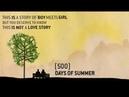 Фильм: 500 дней лета (2009) ~ Обзор