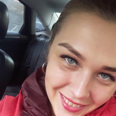Виктория Рыцева