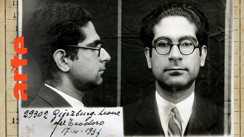 Leone Ginzburg, un intellectuel contre le fascisme - ARTE