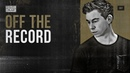 Hardwell On Air Off The Record 087 incl The Partysquad Guestmix