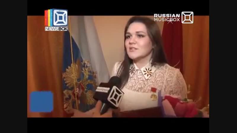 NEWSBOX Награждение. 2014