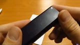 Электронная USB зажигалка из Китая, Aliexpress.