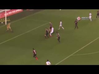POLÊMICA NA VILA BELMIRO! O árbitro marcou pênalti no último minuto e o Santos saiu com a vitória contra o Atlético-PR!