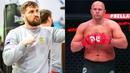 Виталий Минаков заявил, что не будет драться с Фёдором Емельяненко.