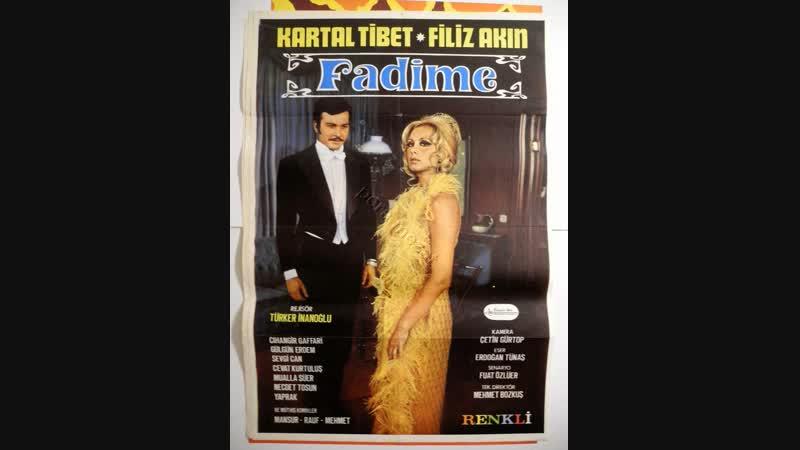 Fadime Filiz Akın, Kartal Tibet Türk Filmi Full HD
