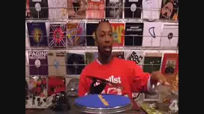 какой-нибудь новый хип-хоп чувак. есть свежачок с западного побережья крутой как ботулизм, не в жопу это дерьмо, мне надо хард