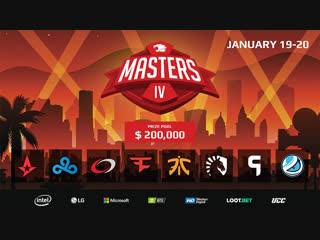 (ru) ibuypower masters iv