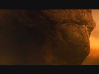 Годзилла 2: Король монстров (2019) – Официальный русский трейлер #2 (Дублированный)