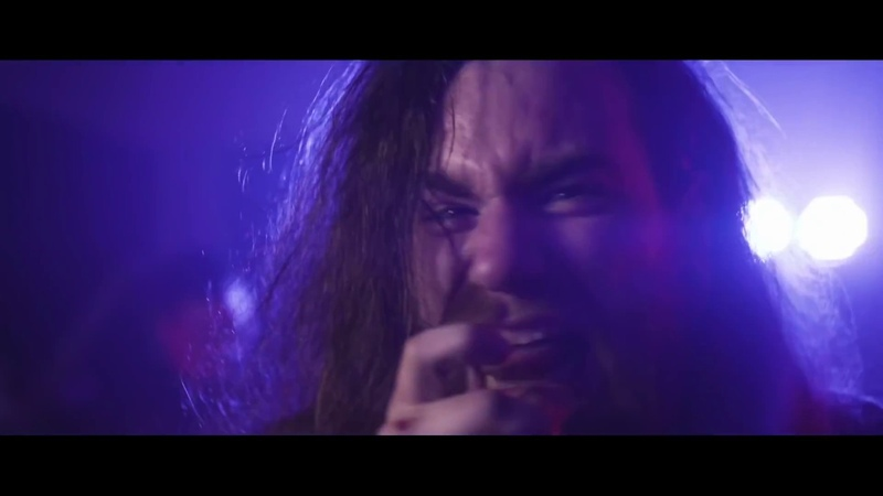 EMINENT - BORN INTO SUFFERING (Official Music Video)