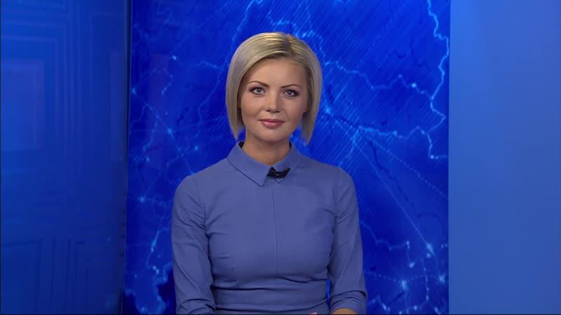 Гость студии «Вести. Регион-Тюмень» - победительница Всероссийской онлайн-олимпиады по информационной безопасности «Кибервызов»,