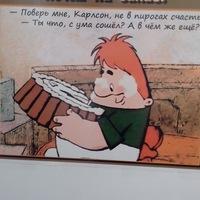 Анкета Денис Короблеа