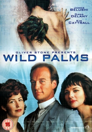 «Дикие пальмы» (Wild Palms, 1993)
