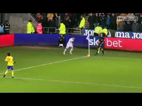 Swansea vs Birmingham 3-3 Highlights|2019