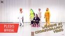 [Thank you for L.O.ㅅ.E] NU'EST (뉴이스트) - BET BET Dance Practice Winning 1 Ver.