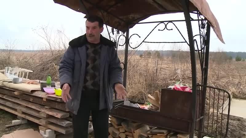 Фрагмент интервью дяди Вовы о причинах внутренней эмиграции в Бурляндию!