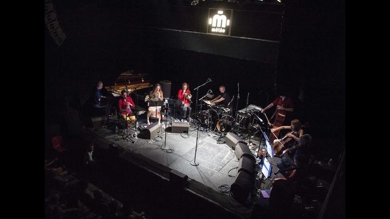 ZEITKRATZER - Lou Reed Metal Machine Music @ Festival Météo - Mulhouse, 2016