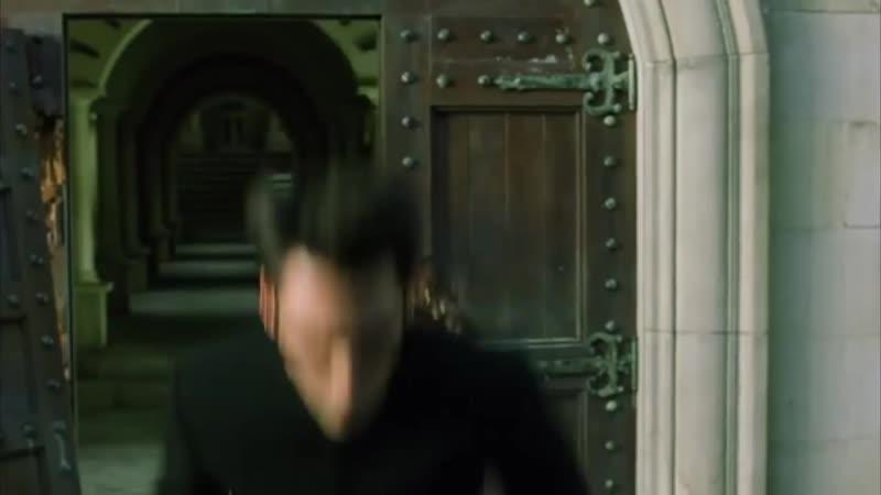 Матрица 2 Перезагрузка — трейлер