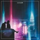 Arty альбом Perfect Strangers