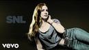 Lana Del Rey – Blue Jeans (Live @ «Saturday Night Live»)
