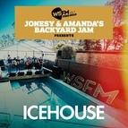 Icehouse альбом Jonesy & Amanda's Backyard Jam Presents ICEHOUSE EP