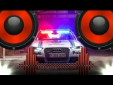 New Police Siren Sound Check 2018 Hard Vibration - Dj Mahesh DJ Suspence - S