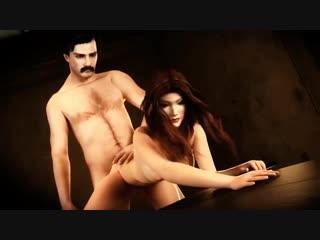 Narcosxxx {порно,хентай,hentai,porno,anal,big dick,big tits,brunette,cartoon,hd porn,game,игра}