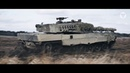 Austrian Leopard 2A4 Crews preparing for the Strong Europe Tank Challenge