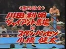 1995.09.23 - NTV All Japan Pro Wrestling Relay