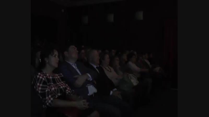 ПРЕМЬЕРА АННА КАРЕНИНА 121118 А ВЫХ