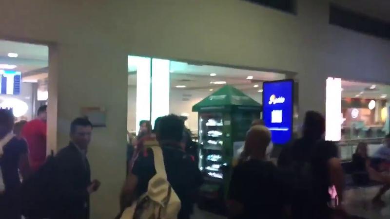 Torcedor do São Paulo é agredido por funcionários do clube