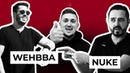 How to play at biggest event release on top label Wehbba Nuke Raverspot