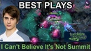 I Can't Believe It's Not Summit BEST PLAYS Day 5 Highlights Dota 2 Time 2 Dota dota2