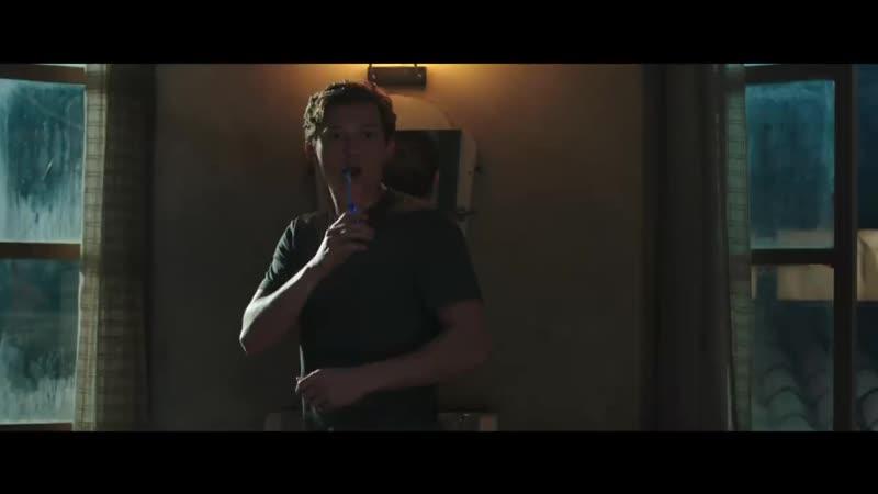 Трейлер «Человек-паук Вдали от дома»