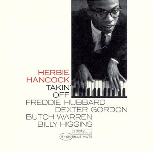 Herbie Hancock альбом Takin' Off