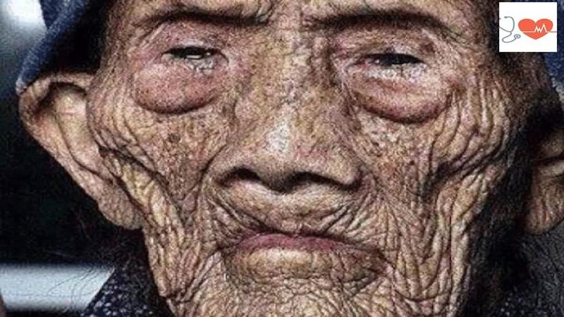 256-letni mężczyzna przełamuje ciszę przed śmiercią i ujawnia światu szokujące sekrety