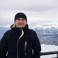 Дмитрий Долгий