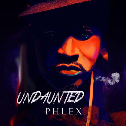 Phlex альбом Undaunted