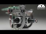 Лазерный уровень (нивелир) ADA TopLiner 3-360 GREN