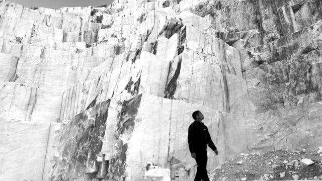 CAPO : Carrara Marble Sculpture