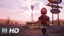 CGI 3D Animated Short: BIG BOOM - by Brian Watson