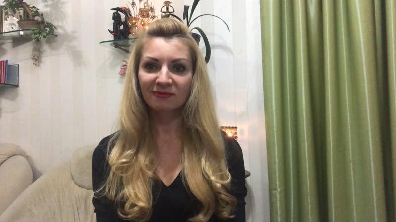 Приглашение на прямую трансляцию от Натальи Захариевой